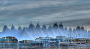 The Denver Airport May Soon Feature A Bizarre New Attraction