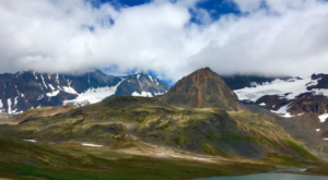 Take This Gorgeous Alpine Trail To Crystal Lakes In Alaska