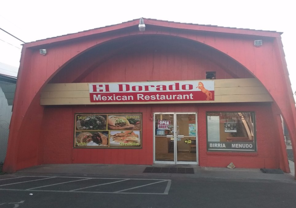 Best Mexican Food In Moses Lake Wa