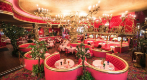 The Most Eccentric Restaurant In All Of Southern California Will Make You Drop Your Jaw