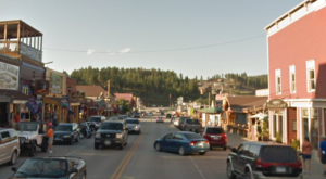 The Creepy Small Town In South Dakota With Insane Paranormal Activity