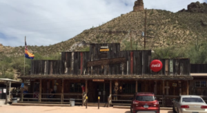 The Incredible Arizona Restaurant That's Way Out In The Boonies But So Worth The Drive