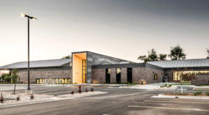 The Most Beautiful Library In South Dakota Is Opening And You've Got To See Inside