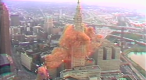 31 Years Ago, Cleveland Released Over A Million Balloons Into The Sky And Complete Disaster Ensued