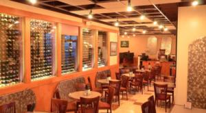 This Elegant Restaurant In Alaska Is A Wine Lover's Dream
