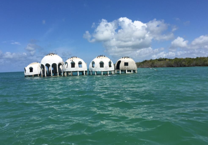 These 13 Weird Places In Florida Are As Strange As It Gets