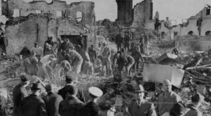 A Terrifying Disaster Hit Cleveland In 1944 And No One Saw It Coming