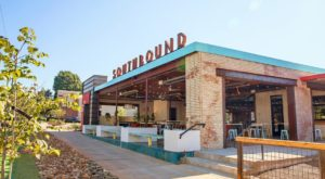 The Most Whimsical Restaurant In Charlotte Belongs On Your Bucket List