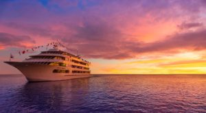 Experience Hawaii Like Never Before On This Stunning Sunset Sail