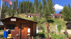 These 8 Towns In Idaho Still Look Like Something Straight Out Of The Wild West