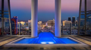 One Of The Most Expensive Hotel Suites In The World Is Right Here In Nevada