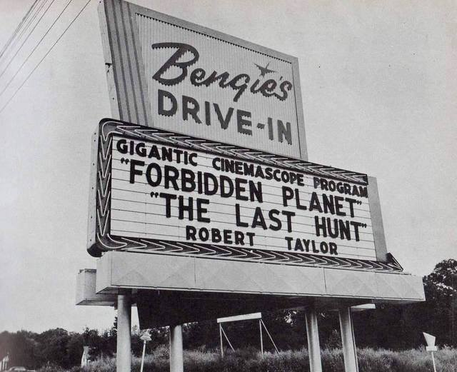 bengie 39 s is the oldest remaining drive in theater in maryland. Black Bedroom Furniture Sets. Home Design Ideas