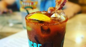 You Can Build Your Own Bloody Mary At This Nashville Restaurant
