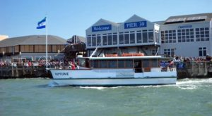 The Wine Cruise On The Bay In San Francisco You'll Absolutely Love