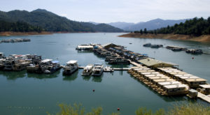 The Gorgeous Lake in Northern California You Must Visit At Least Once