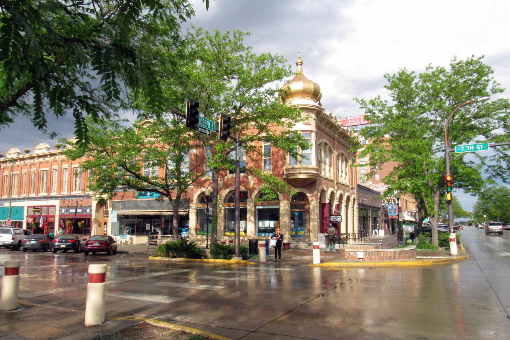 One Visit To Rapid City South Dakota And You Ll Never Want