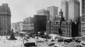 Here Are The Oldest Photos Ever Taken In Detroit And They're Incredible