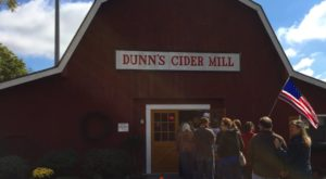 This Charming Cider Mill In Missouri Will Have You Longing For Fall