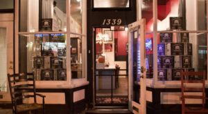 The Tiny Shop In DC That Serves The Most Dangerously Delicious Pies