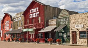 Why You'll Want To Spend An Entire Day In Nebraska's Most Unique Town