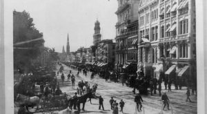 Here Are The Oldest Photos Ever Taken in Connecticut and They're Incredible