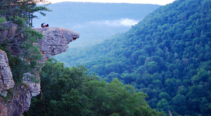 13 Reasons Arkansas Is Hands Down The Worst Place In The World To Explore Outdoors