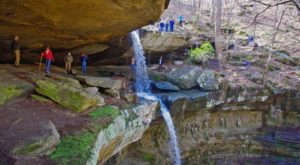 11 Hidden Places In Alabama Only Locals Know About