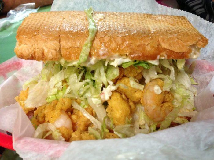 Best Seafood Restaurants Huntsville Al
