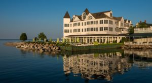 These 11 Hotels In Michigan Are So Charming That You'll Never Want To Check Out