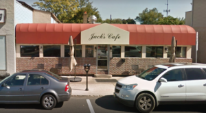 This Restaurant In New Jersey Doesn't Look Like Much – But The Food Is Amazing