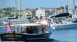 The One Rhode Island Town Everyone Must Visit This Fall