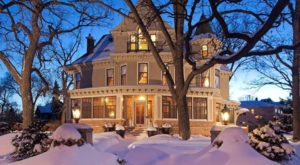 Here Are The 7 Most Beautiful, Charming Neighborhoods In Minneapolis