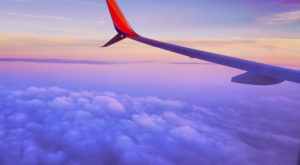 The New Technology That Could End Plane Turbulence For Good