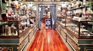 This Massive Candy Store In Philadelphia Will Make You Feel Like A Kid Again