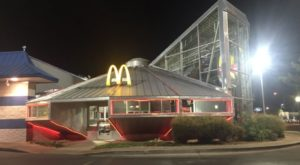 There's No Other McDonald's Like This One Hiding In New Mexico