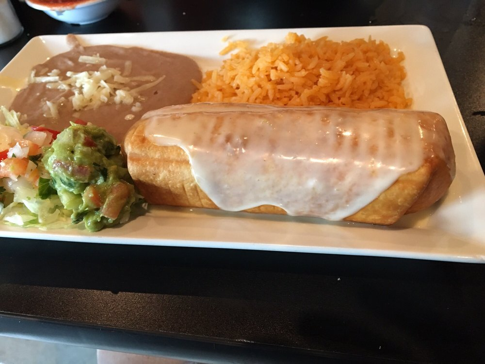 Best Mexican Food North Jersey