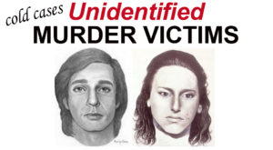 5 Unidentified Murder Victims In South Carolina That Will Chill You To The Bone
