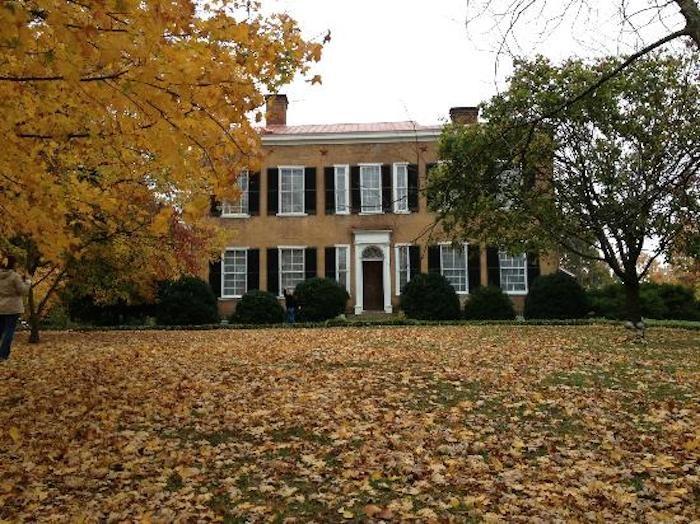 10 Perfect Fall Day Trips In Kentucky