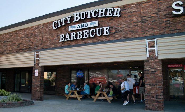 City Butcher Menu Springfield Mo