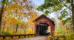 10 Picture Perfect Fall Day Trips To Take In Indiana