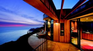 One Of The Best Cliffside Hotels In The World Is Right Here In Southern California