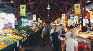 Everyone In St. Louis Must Visit This Epic Farmers Market At Least Once