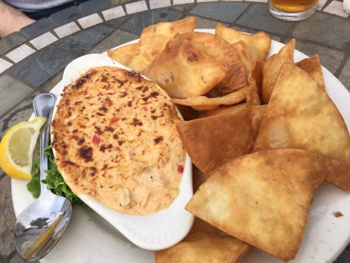 Best Fried Shrimp Restaurant Virginia Beach