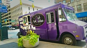 Chase Down These 9 Mouthwatering Food Trucks In Indianapolis