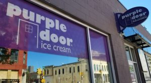 The Tiny Shop In Milwaukee That Serves Homemade Ice Cream To Die For