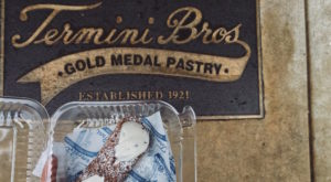 This Tiny Shop In Philadelphia Serves Cannoli To Die For
