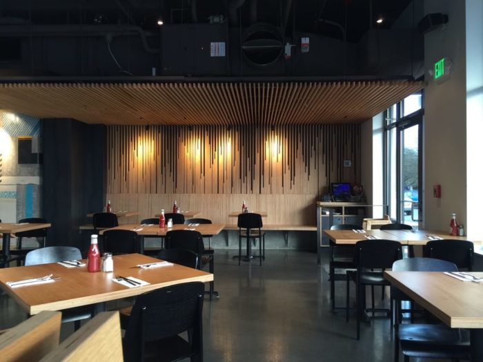 10 Mouthwatering Restaurants In Washington Where You 39 Ll Never Need A Reservation