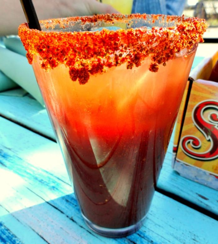 10 Best Bloody Marys In Baltimore