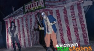 The Best Haunted House In America Is Right Here In Wisconsin – Visit If You Dare