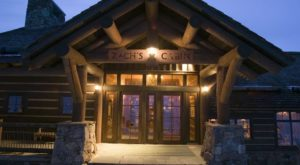This Colorado Restaurant Is So Remote You've Probably Never Heard Of It